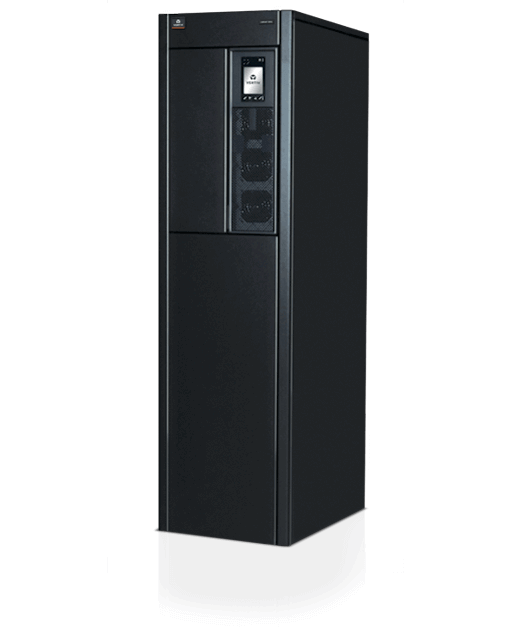 Liebert EXS UPS 20KVA/20KW 400V 3×3 – 01201830 - Click to enlarge picture.