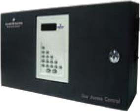 02070060 – Door Access Controller Box - Click to enlarge picture.