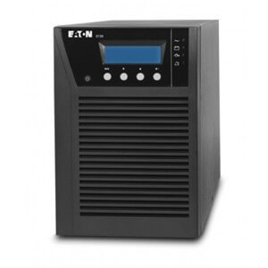 PW9130G1500T-XLAU 1500VA/1350W On Line Tower UPS - Click to enlarge picture.